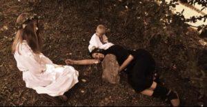 Сцена из филма КУМ