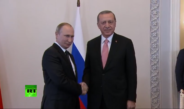 МОСКВА ЗАЧУЂЕНА: Турци увели царине на руске производе!