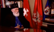 СКАНДАЛОЗНО-Распоп Мираш Дедеић ударио на мртвог патријарха Павла!