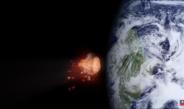 """НАСА: Астероид """"2018 АЈ"""" има несигурну путању, постоји могућност да удари у Земљу!"""