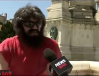 """ЦЕО ЖИВОТ ЈЕ БИО """"ВЕЛИКИ ХРВАТ"""" И МРЗИО СРБЕ: Живот му се преко ноћи распао кад је сазнао да су му родитељи Срби?! (ВИДЕО)"""