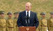 """БИВШИ ШПИЈУН УПОЗОРАВА: """"Руска претња у Европи је на НАЈВИШЕМ СТЕПЕНУ"""""""