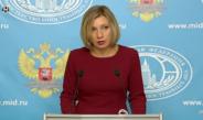 МОСКВА ОПАЛИЛА ШАМАРЧИНУ ЦРНОЈ ГОРИ – ЗАХАРОВА: Саветујем руским грађанима да не путују у Црну Гору!
