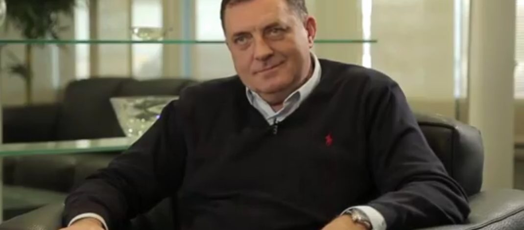 ДОДИК: Већина Срба би се на референдуму у Р.Српској изјаснила за припајање Србији