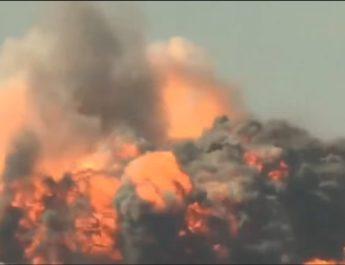 РУСКИ СЕНАТОР ЖЕСТОКО ОПТУЖИО САД: Нападе у Сирији треба прогласити за војну агресију, њихова економија се заснива на рату