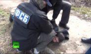 ТАКО ТО РАДИ ФСБ: Ухапшени организатор напада у Санкт Петербургу урлао од болова (ВИДЕО)
