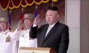 КРИТИЧНА СИТУАЦИЈА: Ким испалио ракету преко границе с Јужном Kорејом, они узвратили паљбом! (ФОТО)