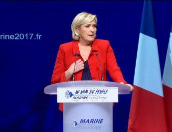 ИЗБОРИ ЗА ПРЕДСЕДНИКА ФРАНЦУСКЕ: Победник би могао да сахрани ЕУ!