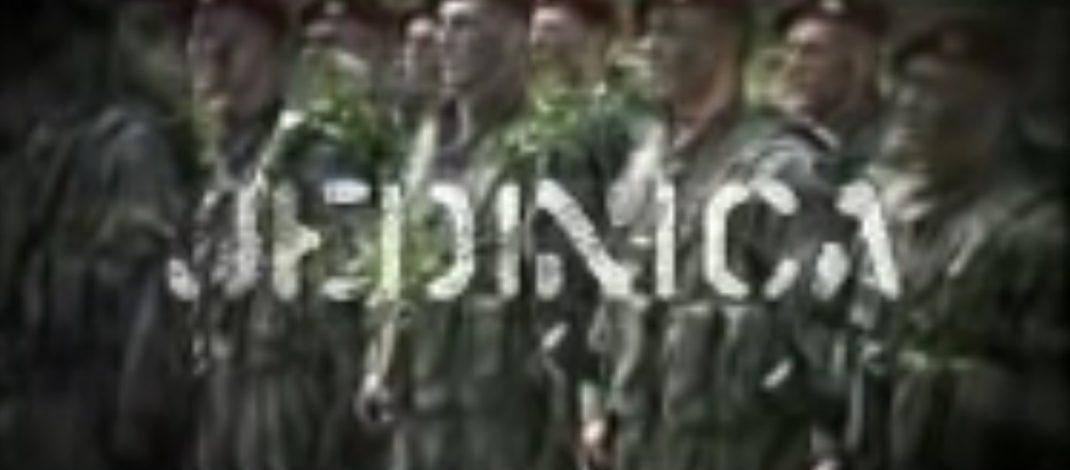 """СВЕ ТАЈНЕ ЧУВЕНЕ ЈСО – """"ЦРВЕНИХ БЕРЕТКИ"""": Kрвави пут од Kнина до Сарајева под командом Милошевића"""