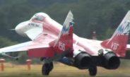 """МО – СРБИЈА ИМА ПИЛОТЕ ЗА МИГОВЕ: """"Душебрижници"""" не брините, Руси шаљу авионе по договореној процедури! (ВИДЕО)"""