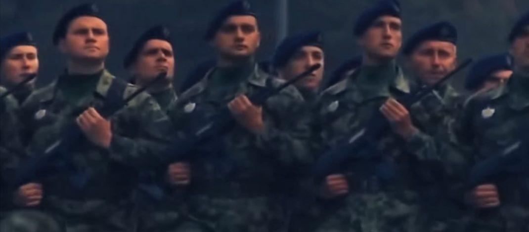 КО СЕ НЕ ЈАВИ У ВОЈСКУ ИДЕ НА РОБИЈУ: Ево шта се крије иза позива због којих је Србија у паници…