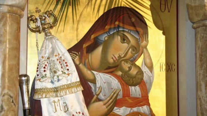 Резултат слика за Veliku Gospojinu - Uspenje Presvete Bogorodice