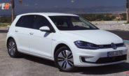 VW РЕВОЛУЦИЈА: Нови е-голф кошта као полован