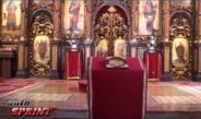 НЕ СЛУТИ НА ДОБРО! ОВА СЛИКА УПЛАШИЋЕ СВАКОГ ПРАВОСЛАВЦА У СРБИЈИ: Пао крст са цркве Светог Димитрија!
