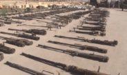 АЛИЈАНСА НАОРУЖАВА ИД? Сиријска армија код терориста пронашла оружје НАТО-а (ВИДЕО)